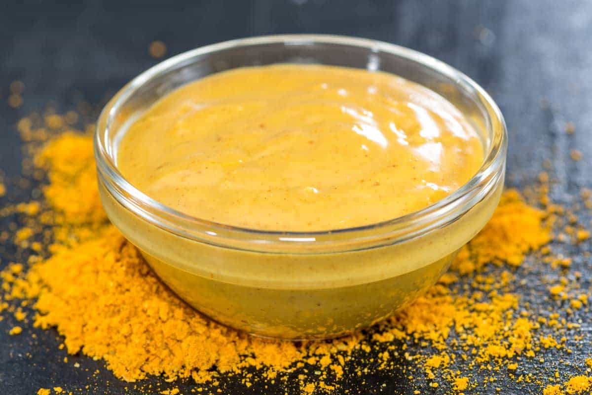 curry sauce recipe
